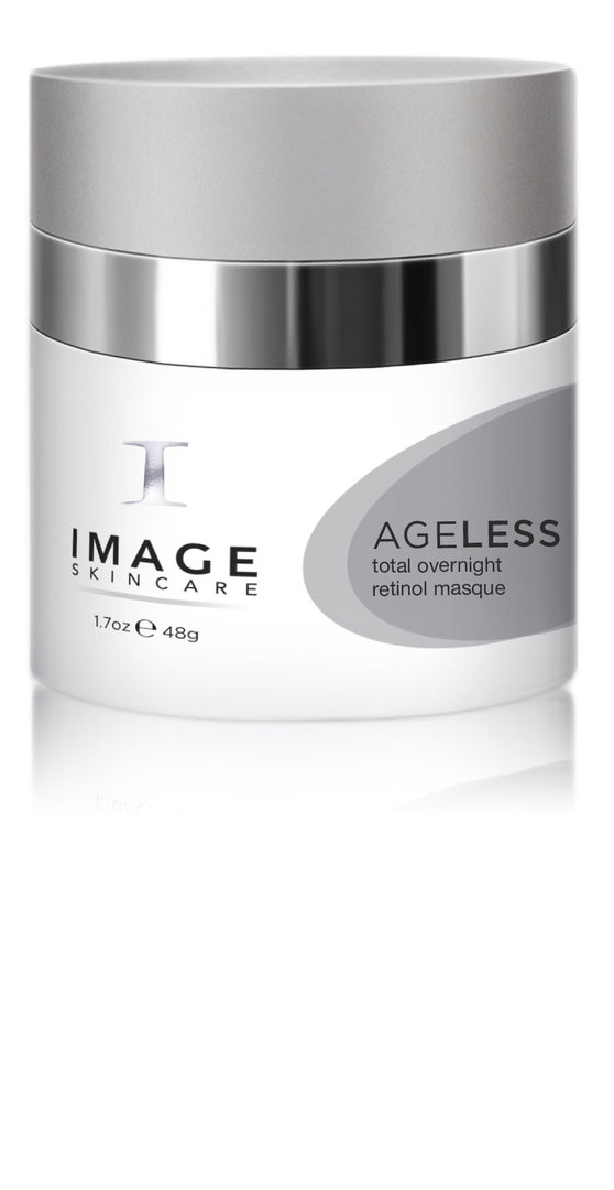AGELESS TOTAL OVERNIGHT RETINOL MASQUE 48g