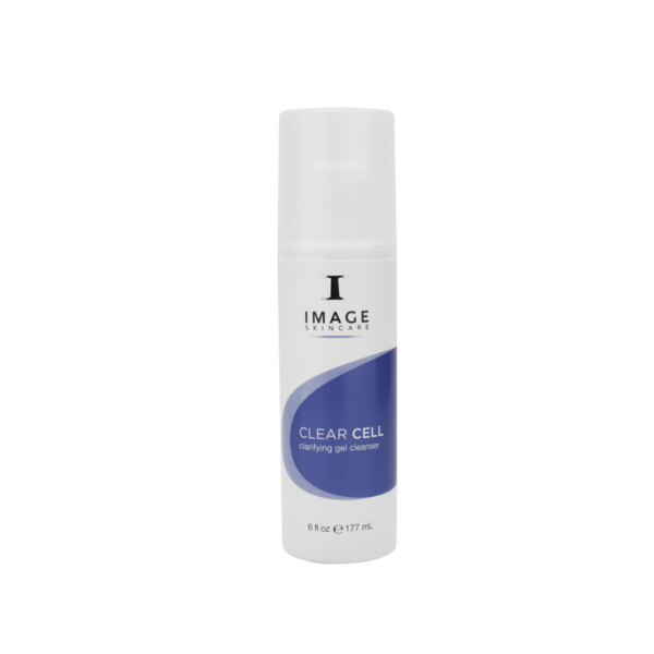 CLEAR CELL CLARIFYING GEL CLEANSER 177ml